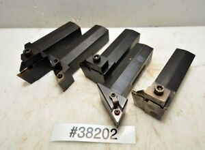 1 Lot Of Turning Tools inv 38202