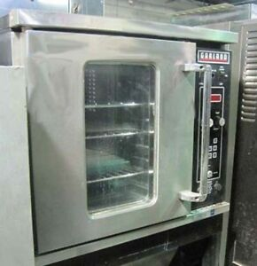 Garland Electric Half Size Convection Oven Te2b