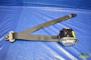 06 07 Mazdaspeed6 Seat Belt Assembly Front Right Passenger Speed 6 Ms6 2006 2007