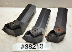 1 Lot Of Turning Tools inv 38213