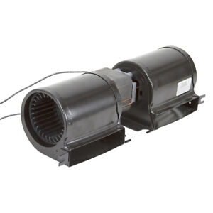 160 Cfm 115 Volt Ac Dual Centrifugal Blower Air dec Model 60992656 16 1549