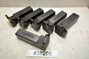 1 Lot Of Turning Tools inv 38208