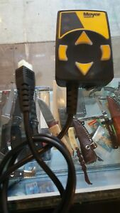 Meyer Snow Plow Touch Pad Controller 22154