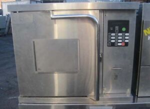 Wells Half Size Electric Convection Oven M4200