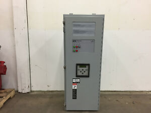 Asco 200 Amp Automatic Transfer Switch Brand New Single Phase