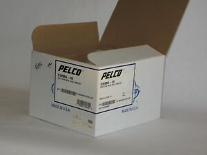 Pelco Swm4 w Spectra Mini Wall Mounting Arm