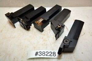 1 Lot Of Turning Tools inv 38228