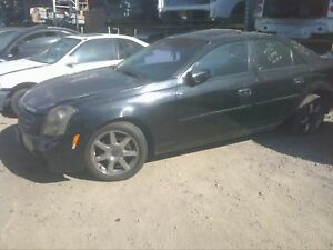 Air Cleaner Cadillac Cts 04 05 06 07
