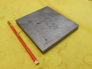 P20 Steel Bar Stock Mold Tool Die Shop Flat Bar 1 2 X 5 1 4 X 5 1 2 Oal