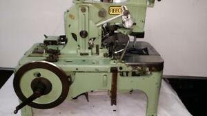 Reece 101 130 Used In Good Condition Works Perfectly