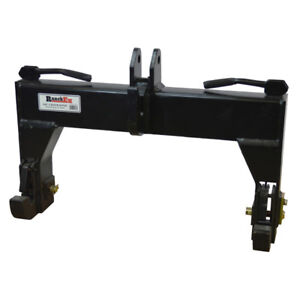 Quick Hitch Cat 2 Standard For 3 point Implements Ranchex