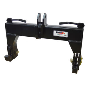 Quick Hitch Cat 2 Heavy Duty For 3 point Implements Ranchex