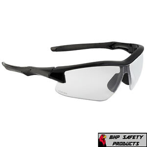Uvex By Honeywell Acadia Safety Glasses S4160xp Clear Uvexteme Anti fog Lens
