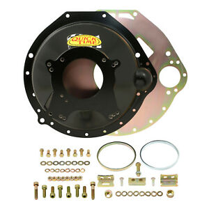 Quick Time Rm 6081 Bellhousing Ford Modular W Tko Tr3550 T5 Transmission 4 6