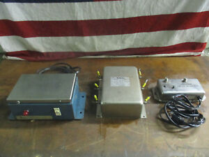 Lot tokin Lf 315a Noise Filter Archer Amplifier 15 1113a Demagnifier_deal_