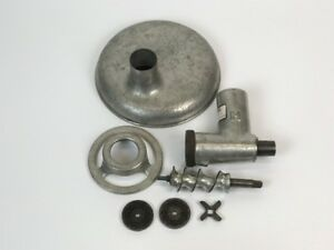 Hobart Oem Meat Grinder Attachment For Mixer