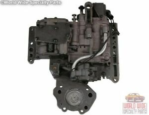 Chrysler A727 Tf8 Valve Body W Lockup 2 wire Sol 1994 up lifetime Warranty