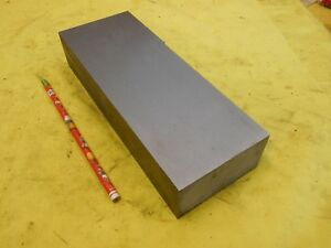 P20 Tool Steel Bar Stock Mold Die Shop Flat Bar 1 7 8 X 3 3 8 X 9 1 2 Oal