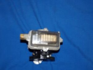 New Holley 1904 1bbl Glass Bowl Carburetor 52 53 54 55 56 57 Ford 223 Inline 6