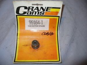 Crane Cams 99164 1 Roller Bearing Cam Button Sbc V8 V6 New