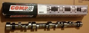 Comp Cams Bbc Reground Solid Roller Cam 846 824 Lift W 287 304 Dur 050 On 115