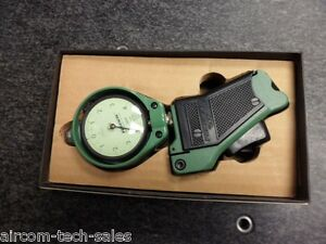 Federal Bore Gage 500p 0001 Hh 1141 12 500p 1 Micrometer Indicating Brand New
