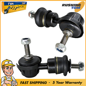 New Rear Stabilizer Sway Bar End Links Pair For Mazda 3 Sport 5