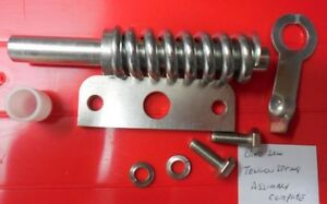 Tension Spring Kit Complete For Biro Saw Models 11 22 33 34 1433 3334