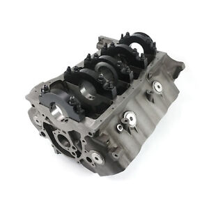 Ford 351w Windsor B 4 000 M 2 75 Dh 9 750 Billet Main Iron Engine Block Machined