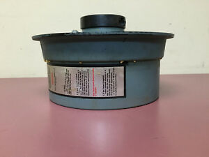 Centric Clutch Co Centrifugal Type F 2000 N m In Lb A43160 1 9 16 Bore Nos