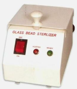Glass Bead Sterilizer manufacture Healthcare Lab Life Science Free Shipping