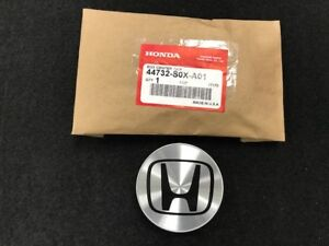 1 One New Genuine Honda Odyssey Touring Alloy Wheel Center Cap 44732 Shj A90
