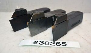 One Lot Of Viking Turning Tools inv 38265