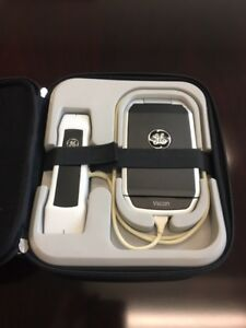Ge Vscan Dual Head Portable Ultrasound System