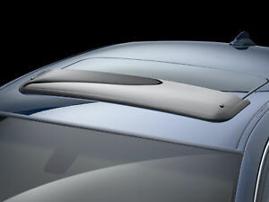 Weathertech No drill Sunroof Wind Deflector For Bmw 3 series 2006 2015