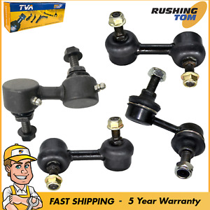 Front Rear Sway Bar End Links For Honda Civic 2001 2005 Acura El Dx Ex Gx Hx