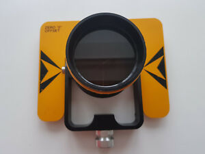 Metal Tilting Prism For Surveying Sokkia Topcon Trimble Nikon