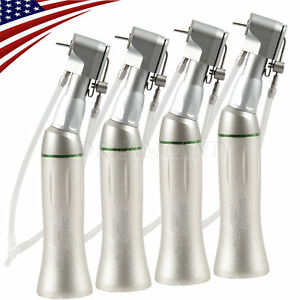 4pcs Dental Implant Reduction 20 1 Contra Angle Fit Nsk 20 1 S Max Low Speed Ljt