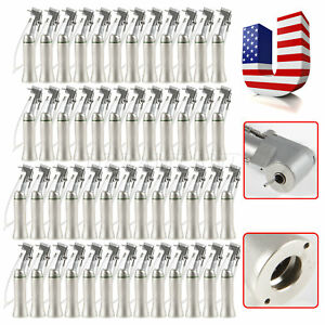 50 Us Implant Reduction 20 1 Contra Angle Latch Bur Handpiece Fit Nsk Ljts