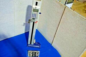 Mitutoyo Linear Height Lite 600 Absolute Model Lh l600 24 In mm