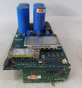 Rockwell Automation Power Circuit Board 312863 a02