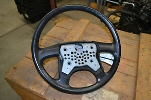 1993 Vw Eurovan Oe Steering Wheel 705 419 651a 01c