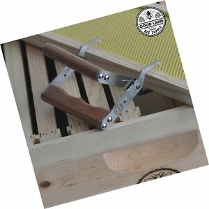 Goodland Bee Supply Complete Tool Assortment Bee Smoker Frame Spacer Serr