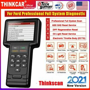 High end Automotive Scanner All System Diesel Gasoline Engine Diagnostic Tool