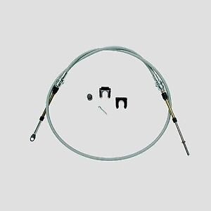 Hurst 500 0025 Shifter Cable 5 Ft Length
