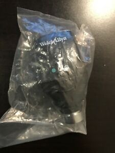 welch Allyn 3 5v Coaxial Ophthalmoscope Head Only 11720 New