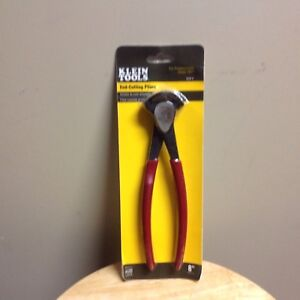 New Klein Tools D232 8 8 End cutting Pliers