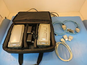 Agilent Wirescope Cable Analyzer Wirescope350 90 Day Warranty
