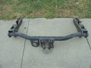 1999 2013 Chevy Silverado 2500 Hd Reese Trailer Hitch