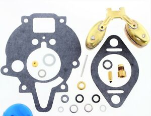 Carburetor Kit Float Fit Waukesha Engine 220 330 310 Ga 13638 13849 14990 Zc51